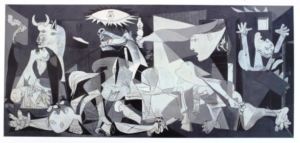 2WK_Guernica_Bild