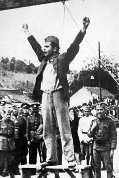 2WK_Partisanen_Yugo_Smrt_Fascismu