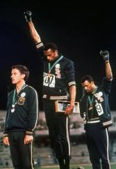 Medaillengewinner bei den Olympischen Spielen 1968