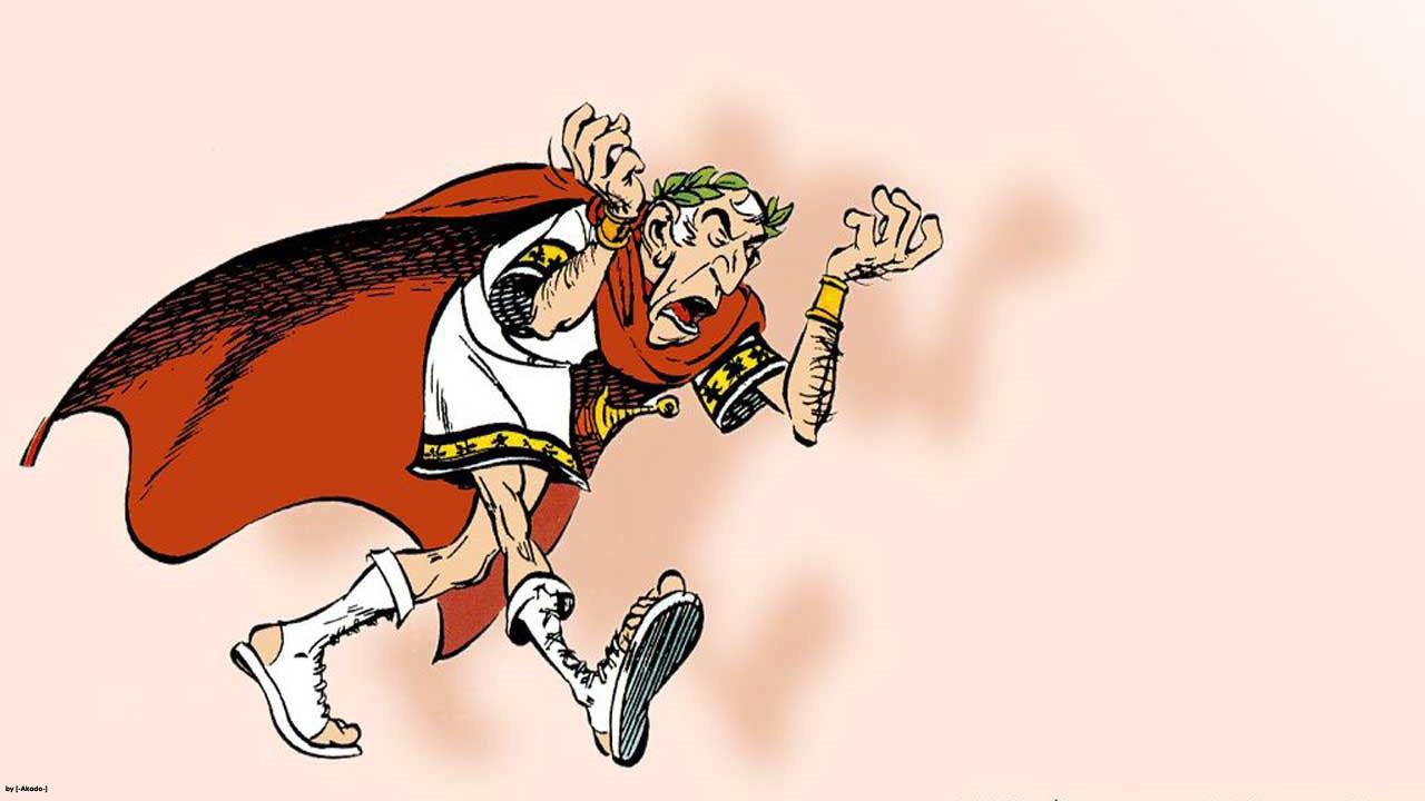 Cäsar Asterix