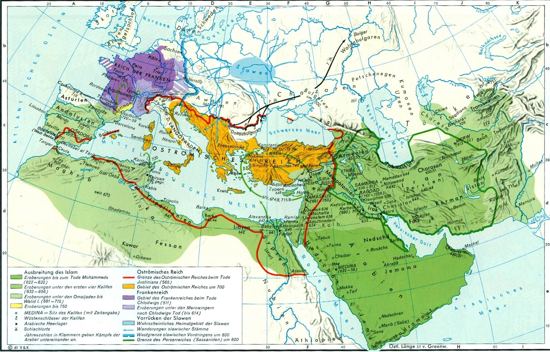 Erben der Antike | Das Byzantinische Reich