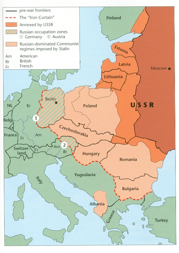 1945_Kalter_Krieg_Deutschland_Europa_Teilung