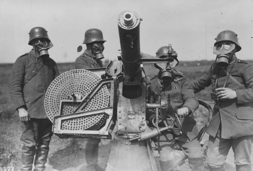Imperialismus und Erster Weltkrieg | Markus Grass