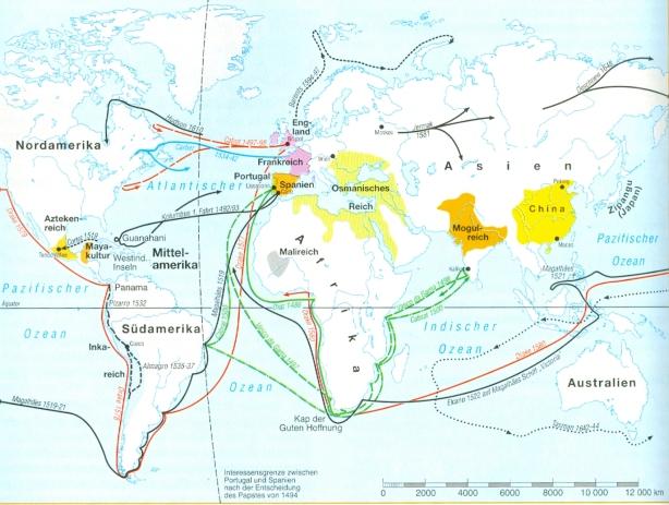 Neuzeit_Entdeckungsreisen_Karte