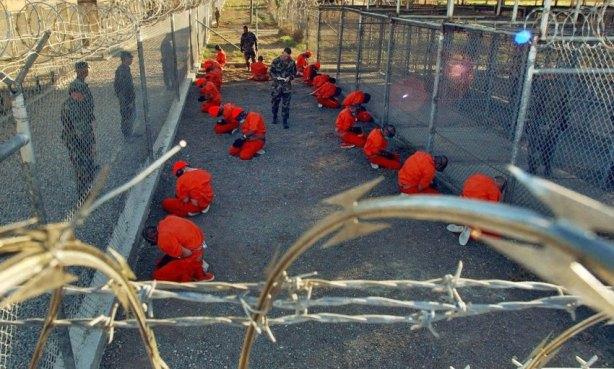 USA wollen Guantanamo am 22. Januar 2010 schliessen