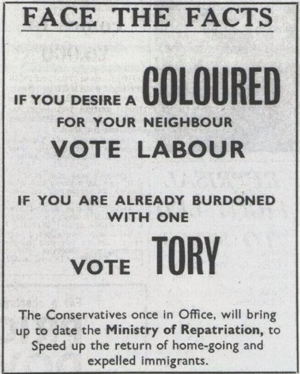 Rassismus_Torys_1964