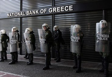 Greece_Bank_Police